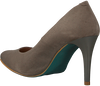 Taupe GIULIA Pumps GIULIA  - small