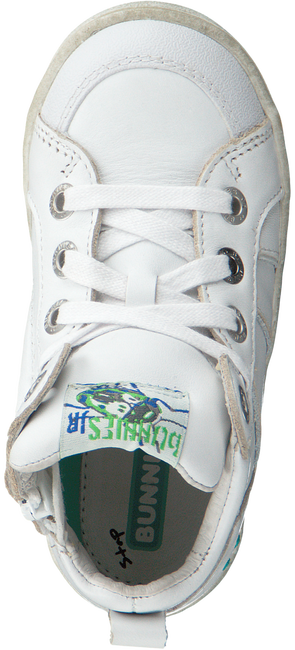 Witte BUNNIES JR Sneakers POL PIT  - large