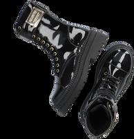 Zwarte NIK & NIK Veterboots AMEE BOOTS  - medium