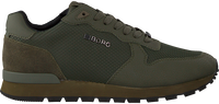 Groene BJORN BORG Sneakers R605 LOW KPU M - medium