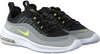 Zwarte NIKE Sneakers AIR MAX AXIS MEN  - small