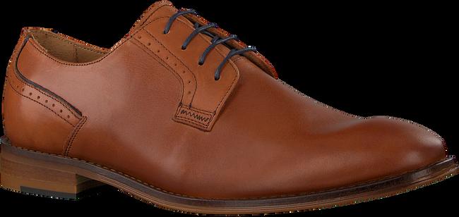 Cognac MAZZELTOV Nette schoenen MRUBI  - large