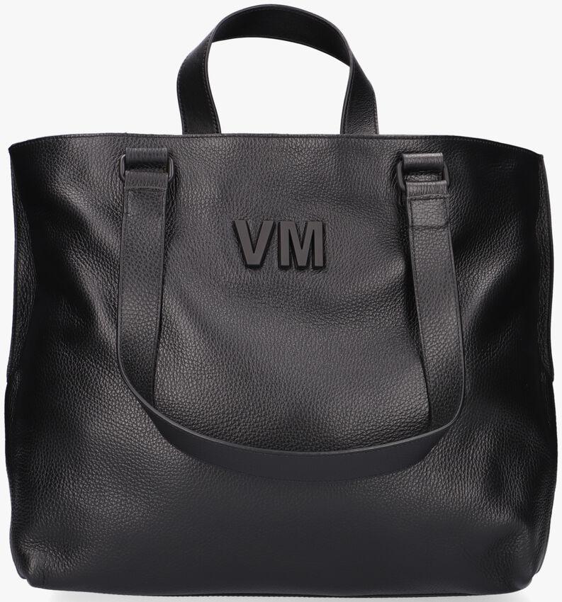 Zwarte VIC MATIE Shopper 1W0434T  - larger