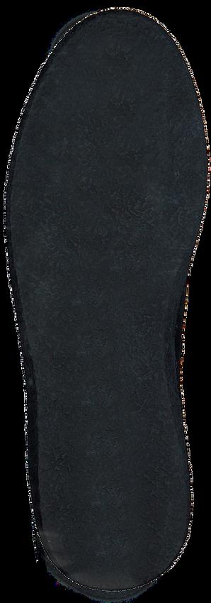 Zwarte CA'SHOTT Enkelboots 22122  - larger