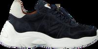 Blauwe VIA VAI Lage sneakers RAYA JOY - medium