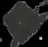 Zwarte EST'Y&RO Kraagje EST'33 - small
