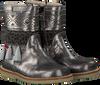 Zilveren SHOESME Lange laarzen CR7W105  - small