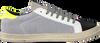 Witte P448 Sneakers E8JOHN MEN - small