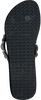 Zwarte UZURII Slippers PEARL MARILYN MH - small