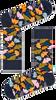 HAPPY SOCKS Sokken GINKO - small