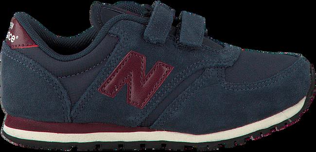 Blauwe NEW BALANCE Sneakers KE420 KIDS  - large