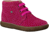 Roze FALCOTTO Veterboots SEAHORSE - small