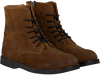 Bruine SHABBIES Veterboots 0211  - small