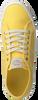 Gele GANT Sneakers ZOEE - small