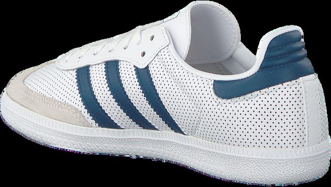 Witte ADIDAS Sneakers SAMBA OG J  - large