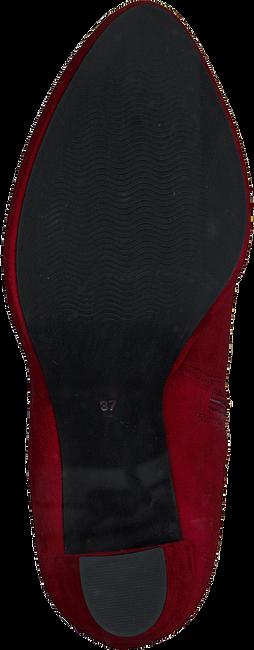 Rode OMODA Enkellaarsjes 7260112 - large