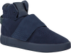 Blauwe ADIDAS Sneakers TUBULAR INVADER STR  - small