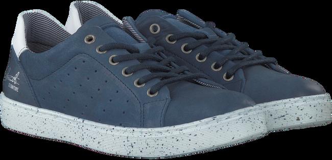 Blauwe BULLBOXER Sneakers AHM002  - large