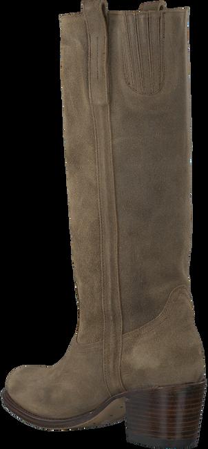 Taupe SENDRA Cowboylaarzen 7025 DEPLUS  - large