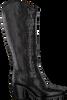 Zwarte VIA VAI Lange laarzen ANIKA  - small