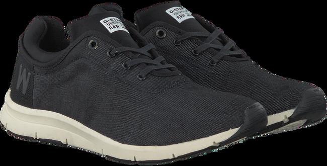 Zwarte G-STAR RAW Sneakers GROUNT WMN  - large