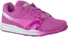 Roze PUMA Sneakers XT S JR  - small