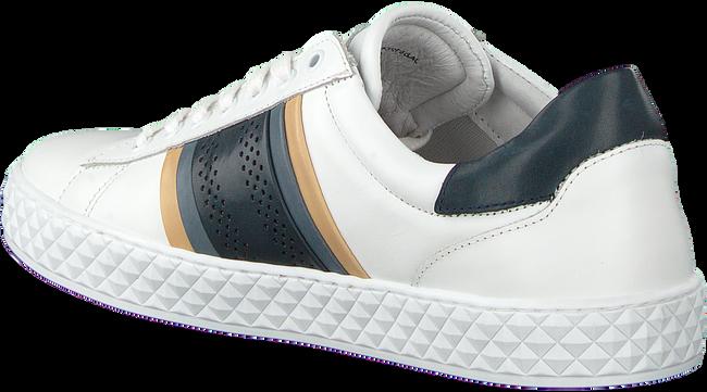 Witte CYCLEUR DE LUXE Sneakers MUNICH  - large