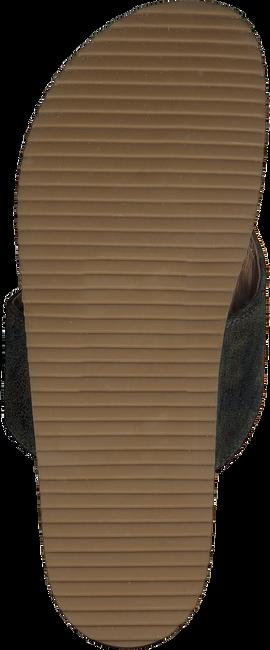 Groene MJUS Slippers 463004 - large