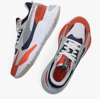 Rode PUMA Lage sneakers RS-Z COLLEGE JR  - medium