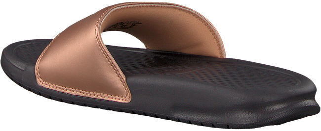 Roze NIKE Slippers BENASSI JDI WMNS  - large