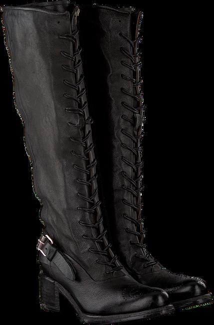 Zwarte A.S.98 Lange laarzen 548301  - large