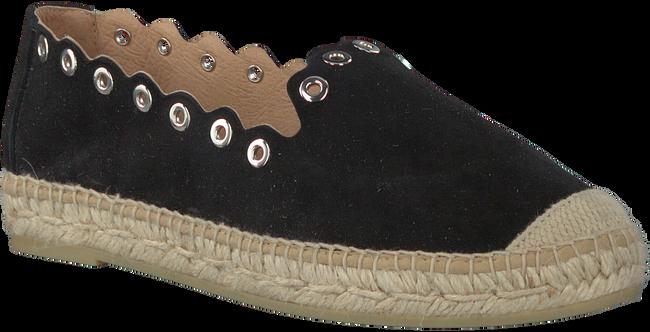 Zwarte KANNA Espadrilles 7025  - large