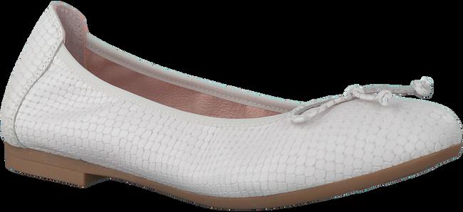 Witte UNISA Ballerina's CASIA  - large