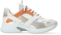 Witte VIA VAI Lage sneakers ZAIRA MOON - medium