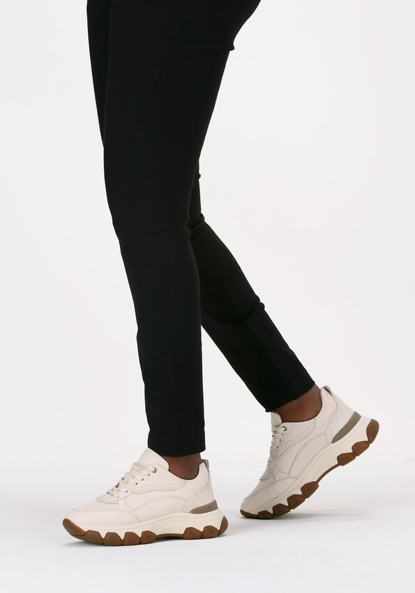 Beige VIA VAI Lage sneakers COCO  - larger