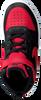 Zwarte NIKE Hoge sneaker COURT BOROUGH MID 2 (GS)  - small