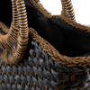 Zwarte BECKSONDERGAARD Handtas ANI BASKET BAG Q9gdR6ry
