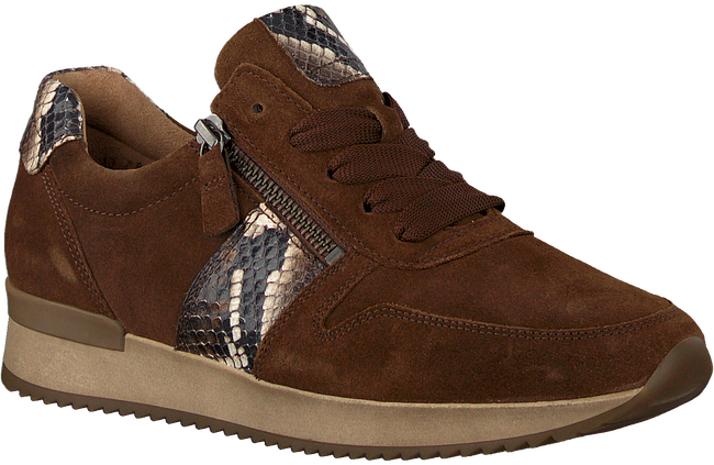 Cognac GABOR Sneakers 420  - large