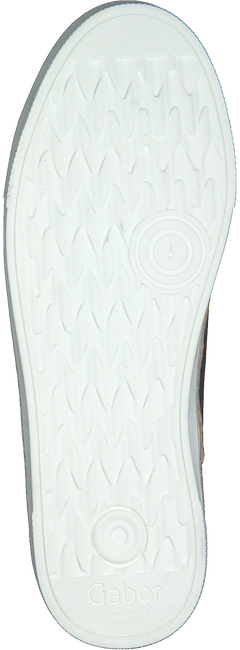 Blauwe GABOR Sneakers 415 - large