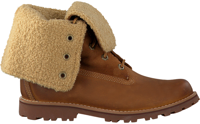 TIMBERLAND VETERBOOTS 6IN WP SHEARLING BOOT - large
