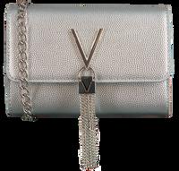Zilveren VALENTINO HANDBAGS Schoudertas DIVINA CLUTCH - medium