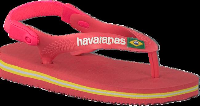 HAVAIANAS SLIPPERS HAV.BABY BRASIL LOGO - large