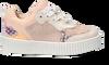 Roze BRAQEEZ Lage sneakers PAI PARIS  - small