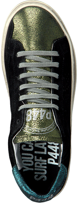 Zwarte P448 Sneakers JOHN WMN - large