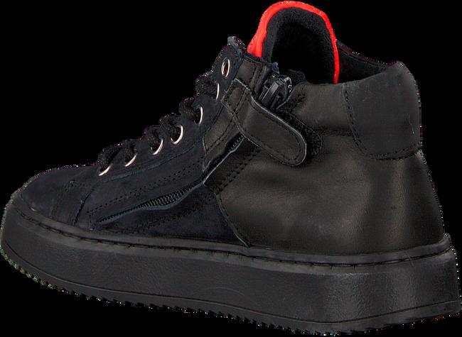 Blauwe HIP Sneakers H1587 - large