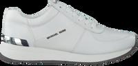 Witte MICHAEL KORS Sneakers ALLIE TRAINER  - medium