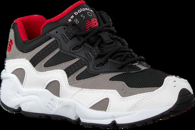 Zwarte NEW BALANCE Lage sneakers GC850 M  - large