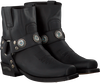 Zwarte SENDRA Cowboylaarzen 12670  - small
