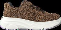 Bruine HIP Sneakers H1224  - medium