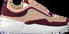 Roze NUBIKK Sneakers LUCY BOULDER  - small